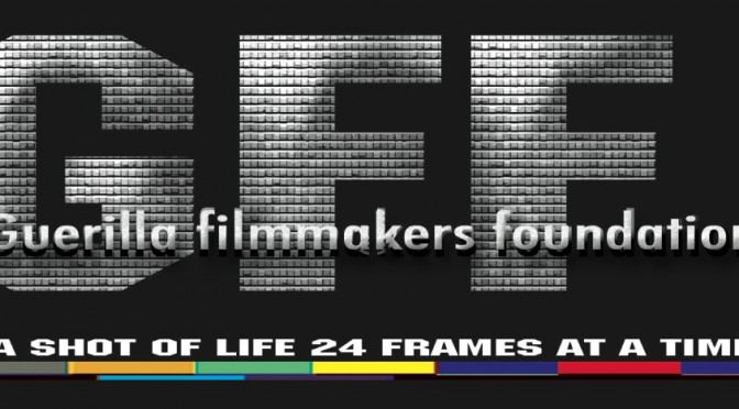 Huerilla Filmmakers Foundation Logo