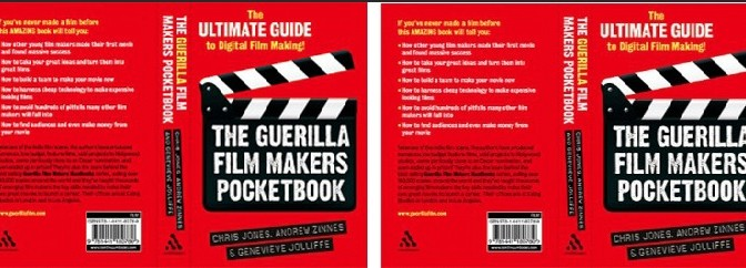 Resource: The Guerilla Filmmakers Pocket Book